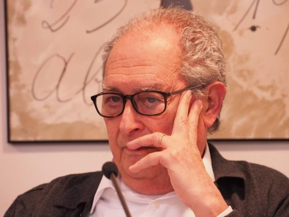1 El poeta Osías Stutman