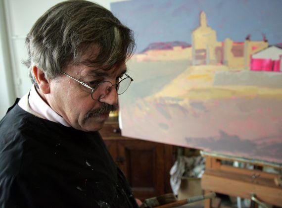 1 José Carralero (foto Eduardo Margareto)