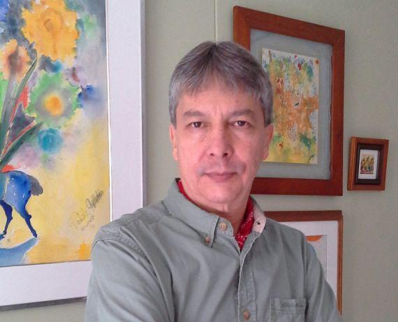 1 Omar Castillo, fotografía de Luz Marley Cano