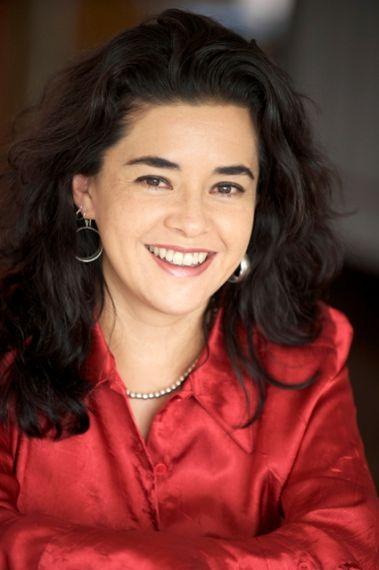 11 La poeta Aleyda Quevedo Rojas