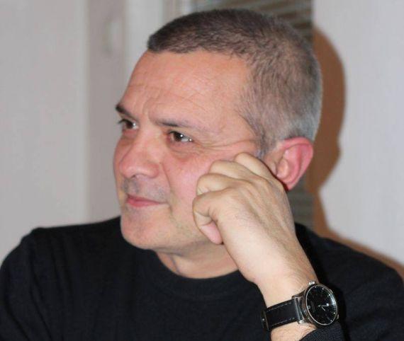 6 el poeta, narrador y cuentista Anton Baev