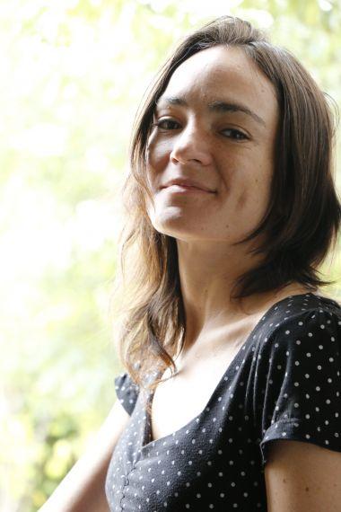 2 Ingrid Valencia (foto de Benjamín Anaya)