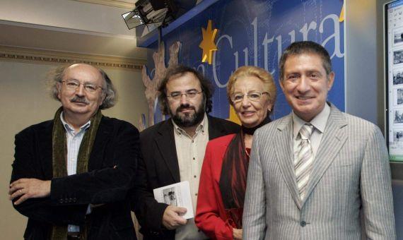12 Colinas, Alencart, Fernández Labrador y Fonseca (J. Alencar)