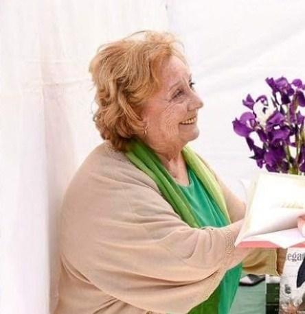 2 La escritora Carmen de Silva