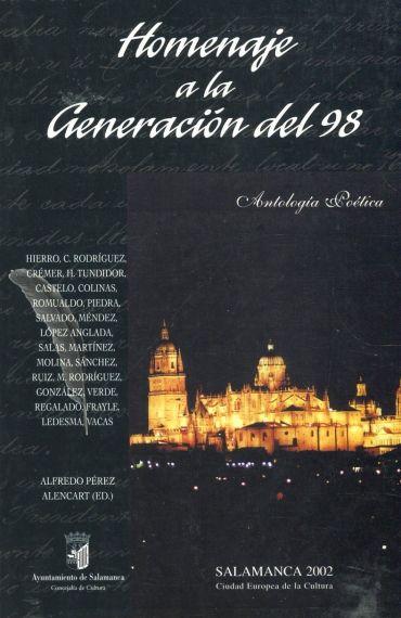 9 Antología del I Encuentro de Poetas Iberoamericanos (1998)