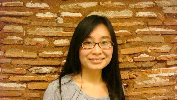 10 La filóloga Huaping Han
