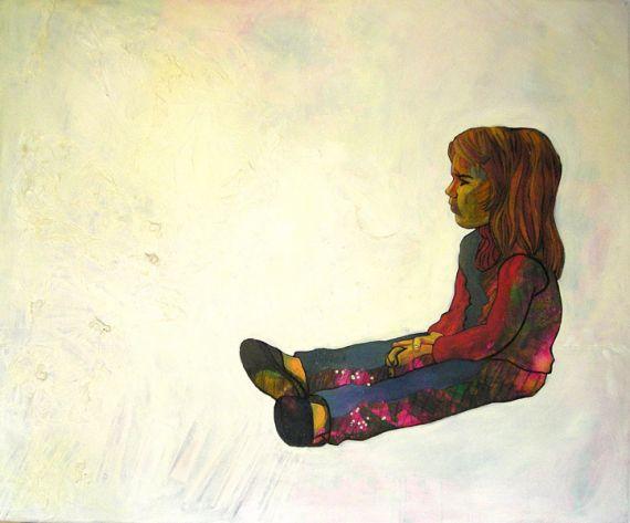 8 Exilio, de María Giuffra