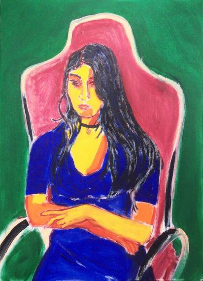 5-retrato-oleo-sobre-papel-entelado-70-x-50-cm-2016