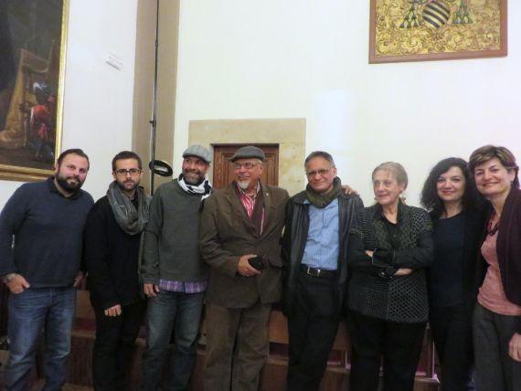11-jimenez-eman-coon-profesoras-de-literatura-hispanoamericana-y-doctorandos