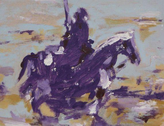 8 Don Quijote, de Miguel Elías