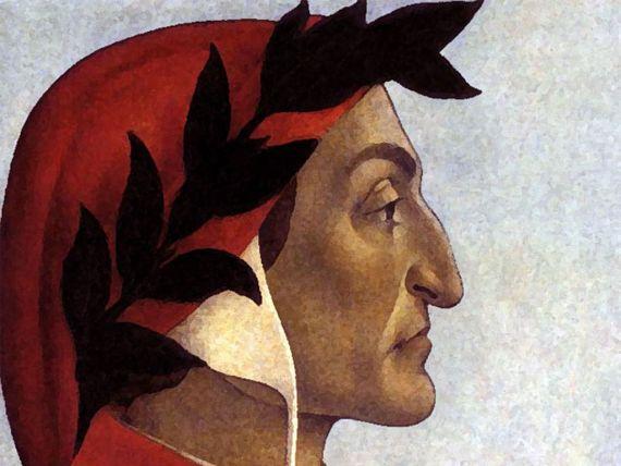 1 Dante Alighieri