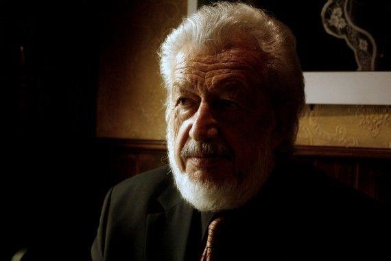 2 El poeta Tomislav Marijan Bilosnic (foto de José Amador Martín)