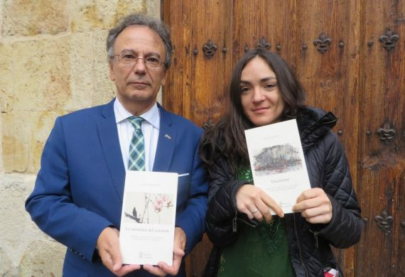 2 José Pulido (España) e Ingrid Valencia (México), premiados el año pasado (Foto de Jacqueline Alencar)-001
