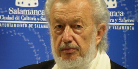 3 El poeta croata Tomislav Marijan Bilosnic
