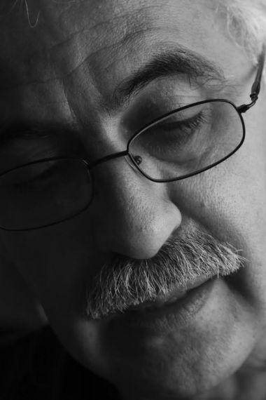 5 El poeta y traductor mexicano Francisco Torres Córdova