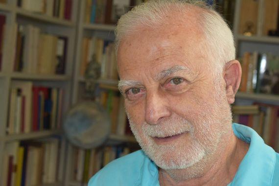 1 El poeta Alfonso Berlanga