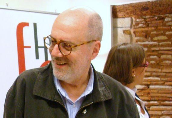 1 El escritor brasileño João Gilberto Noll