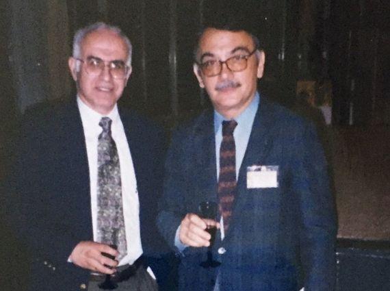 11 David Cortés Cabán y Eugenio Montejo