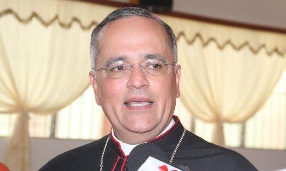 13 Monseñor Silvio José Báez