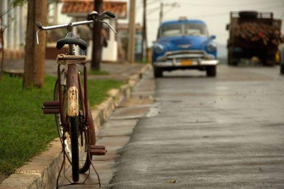 6 Bicicleta en Cuba, de Daniel Marcucci