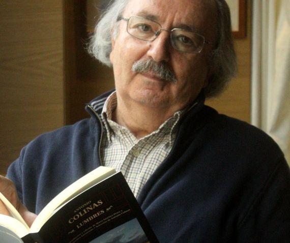 1 Antonio Colinas