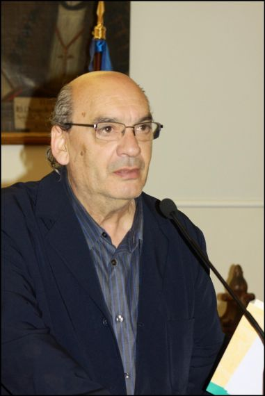 3 José María Muñoz Quirós (foto de José Amador Martín)
