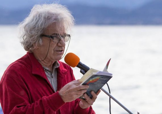 1 El poeta Beppe Costa