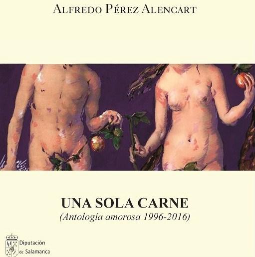 1 Portada de la antología publicada por la Diputación de Salamanca