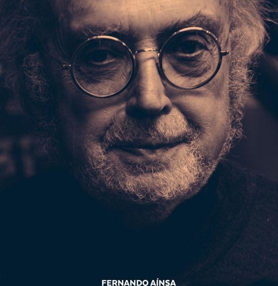 5 El escritor hispano-uruguayo Fernando Aínsa