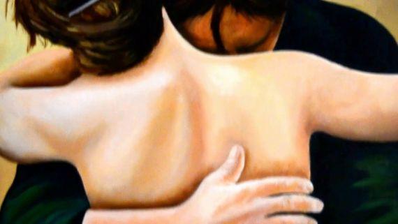 6 Obra de la pintora Sicilia