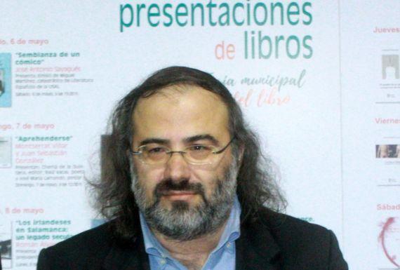 9 Alfredo Pérez Alencart (foto de José Amador Martín)