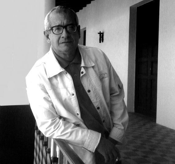 1 Ernesto Román Orozco (foto de Ana Berta López)