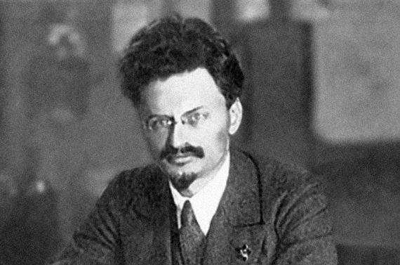 1 León Trotsky