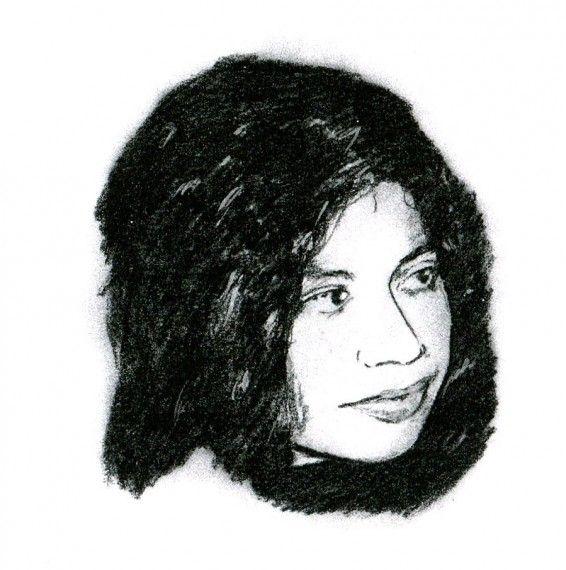 1A Sylvia Miranda retrata