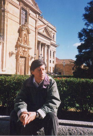 2 Ednodio Quintero en Salamanca (foto de Jacqueline Alencar)