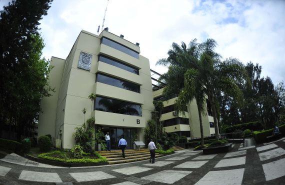2 Rectorado de la Universidad Veracruzana