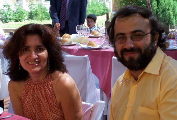 4 Jacqueline y Alfredo (junio 2007)