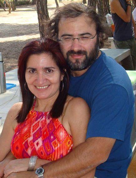6 Alfredo y Jaqueline (2011)