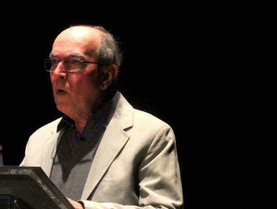 6 José Eduardo Degrazia en el Teatro Liceo de Salamanca (Foto de José Amador Martín)