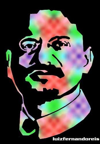 6 Leon Trotsky, por Luiz Fernando Reis