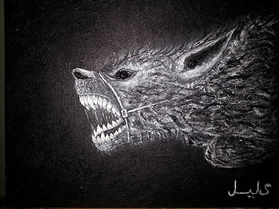 6 Lobo, de Lila Lahitte