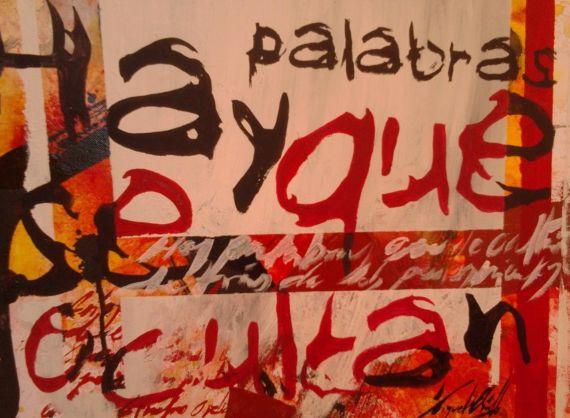 6 Pintura de Contraportada, de Miguel Elías