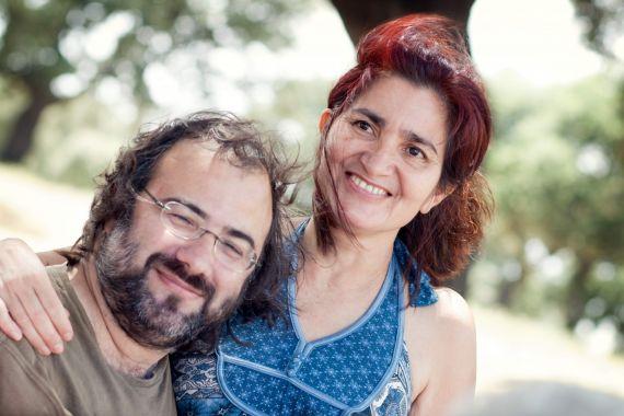 7 Alfredo y Jacqueline (julio 2011)