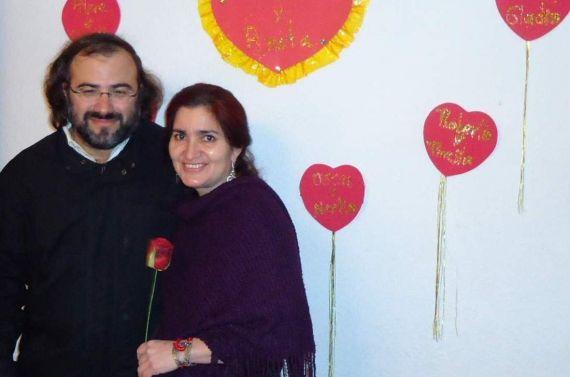 8 Alfredo y Jacqueline (2012)