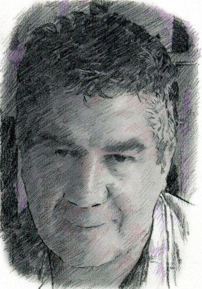 8 Gary Daher por Miguel Elías