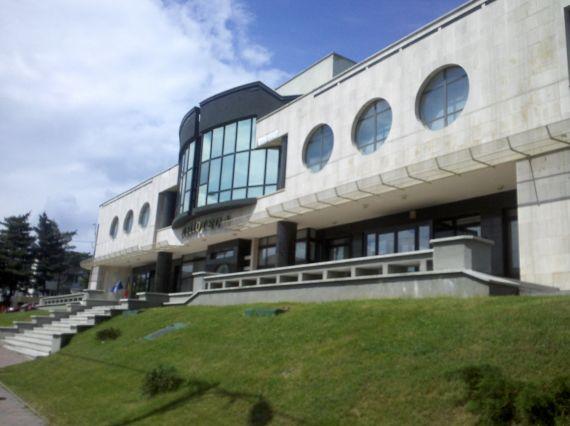 15 Biblioteca de Onesti