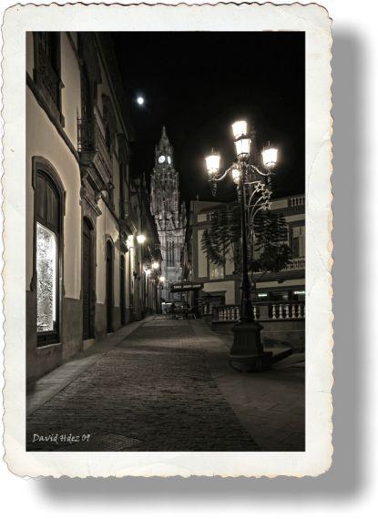 3 Calle El Reloj, de Arucas