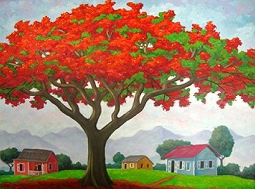3 Obra de Luis G. Cajiga