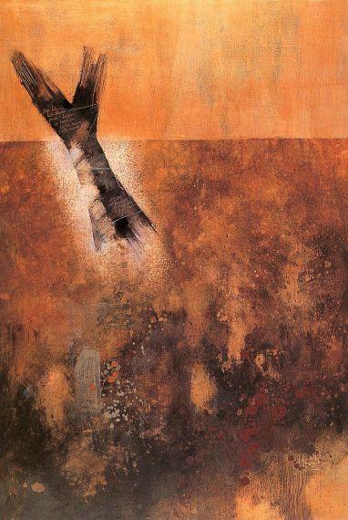 3 Una lectura de tu interior, del salvadoreño Ronald Morán (2001)