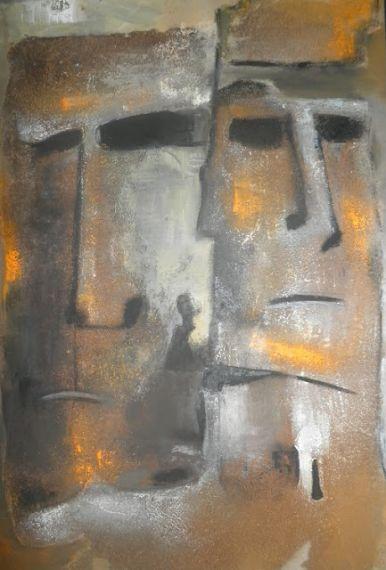 8 Moais, de Ana Lamelas